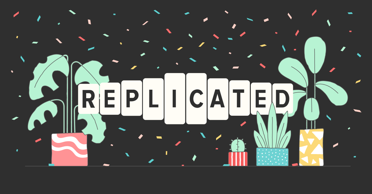 Replicated, Inc.
