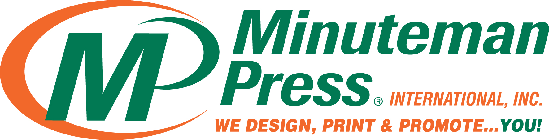 Minuteman Press International Inc