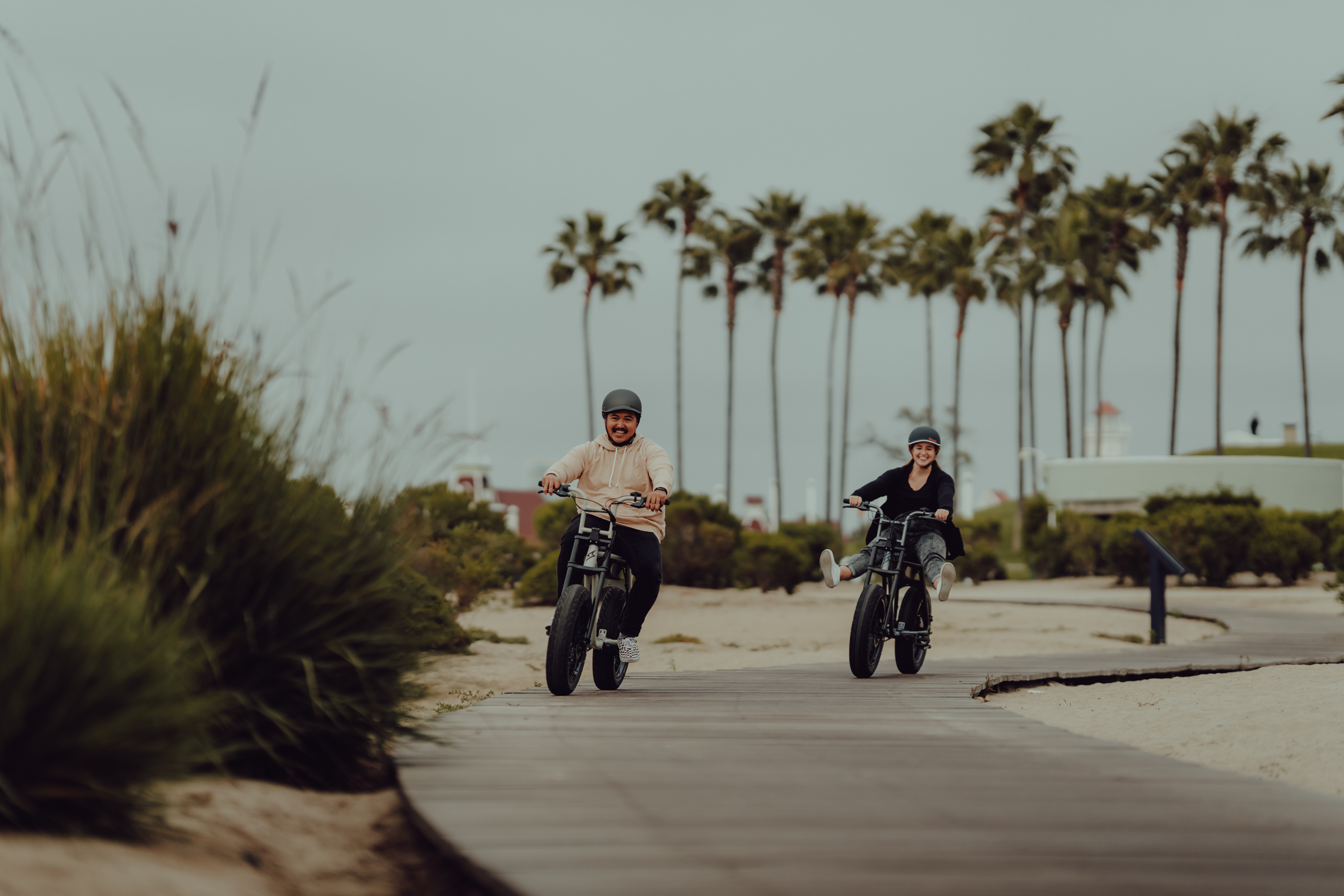 SUPER73-ZX electric motorbike priced at $1995 has four riding modes selected through a smartphone app