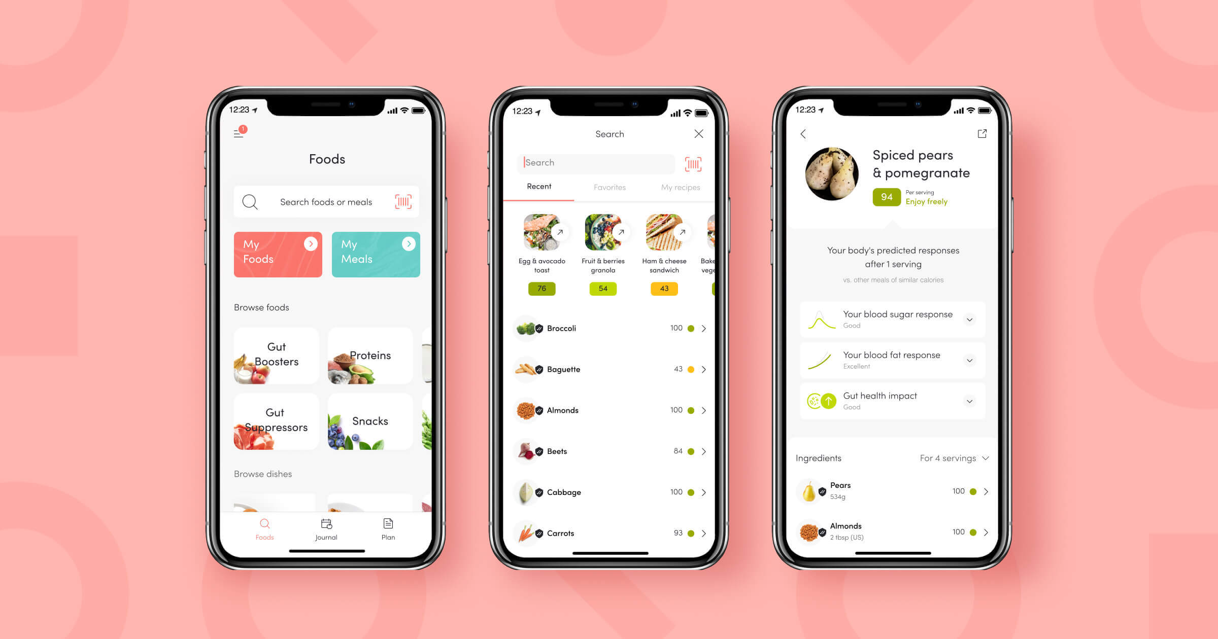 Healthcare science company ZOE announced today it has raised $53M in total funding to transform how individuals eat with a first-of-its-kind at-home test kit and personalized advice program.