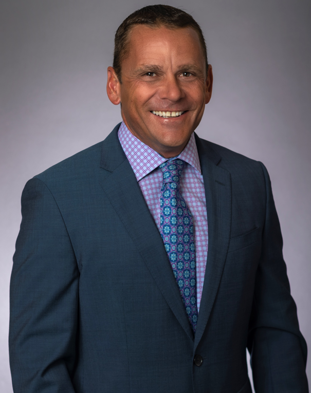 Marty Bicknell, CEO and president, Mariner Wealth Advisors
