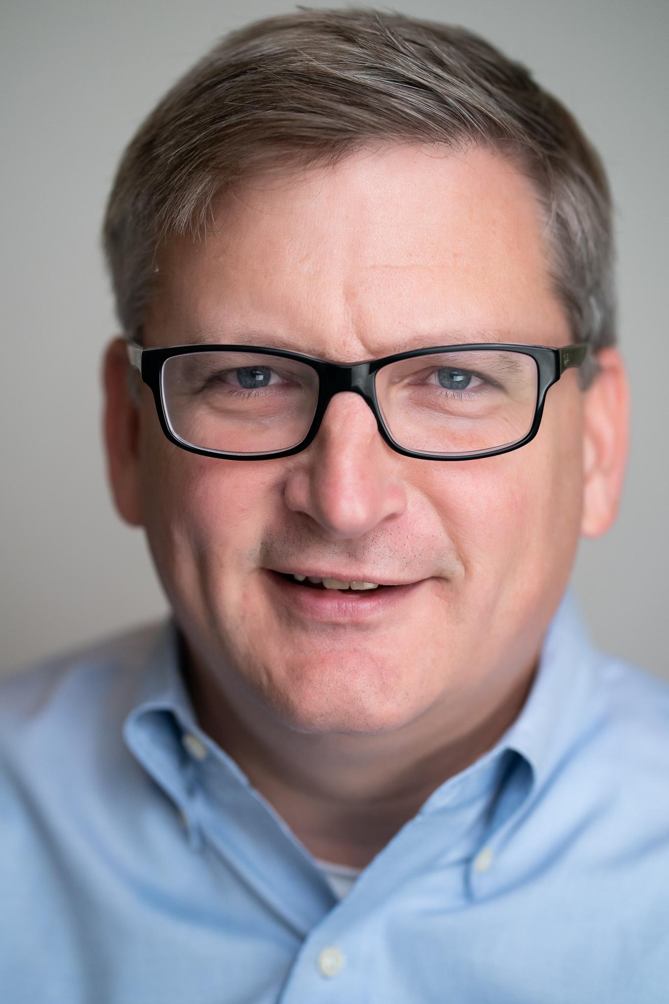 Todd Rowe, President BitX Funding
