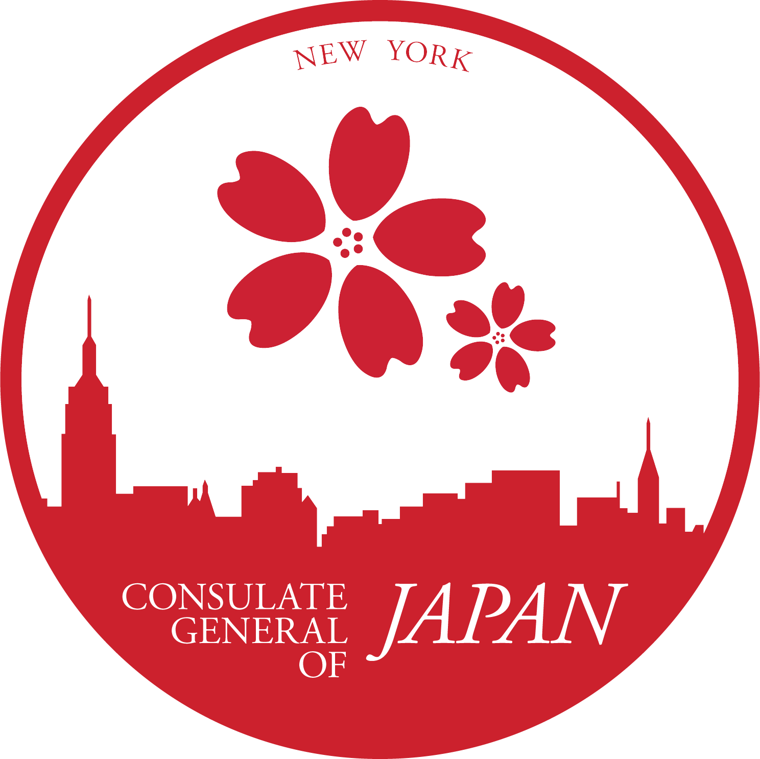NY Consulate of Japan