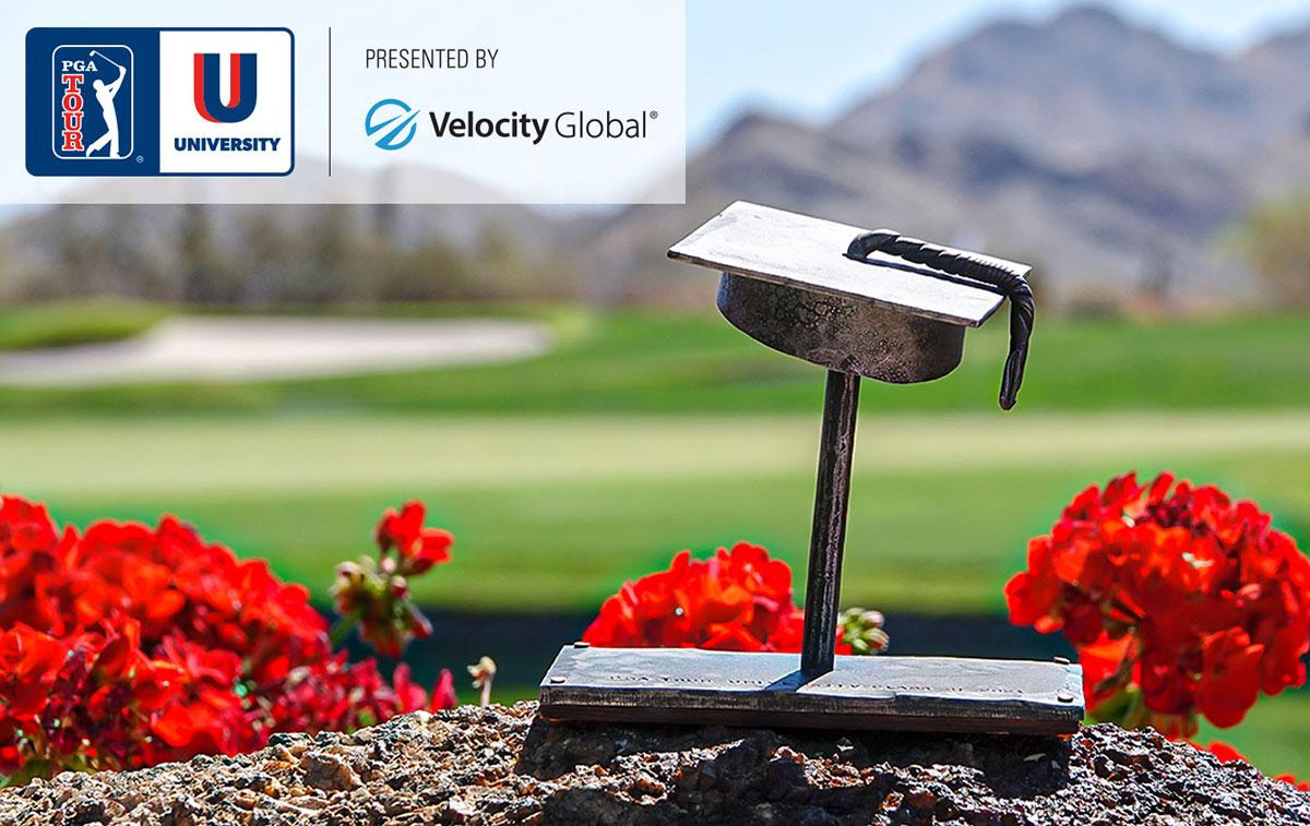 PGA TOUR University Presented by Velocity Global