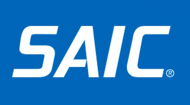 SAIC Inc. logo