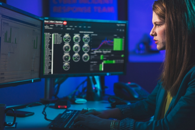 A new study titled Securing the Future: AI and San Diego's Cyber Cluster, underwritten by Booz Allen, looks at how San Diego's cyber industry uses artificial intelligence (AI) and machine learning (ML) to foster growth.