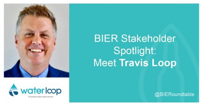 Meet Travis Loop