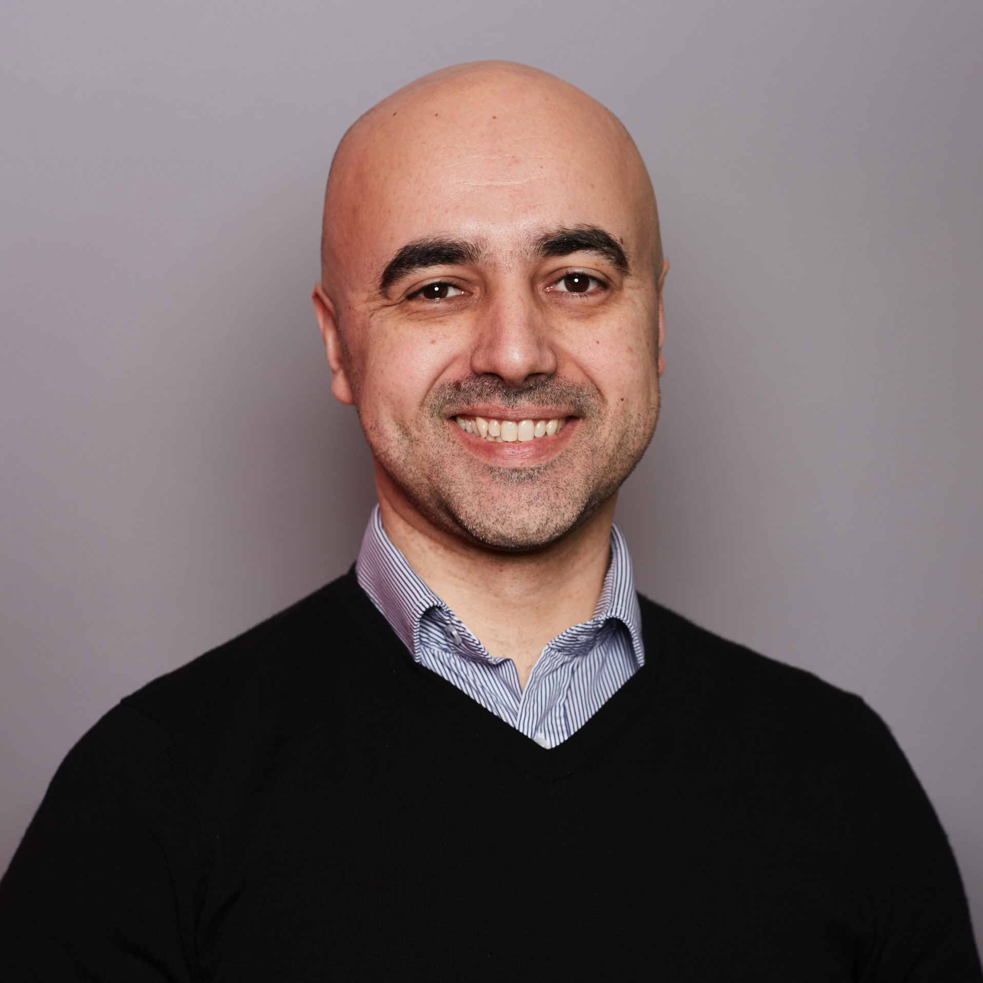 Pedro Mona, Global Director of Martech & Data, ForwardPMX