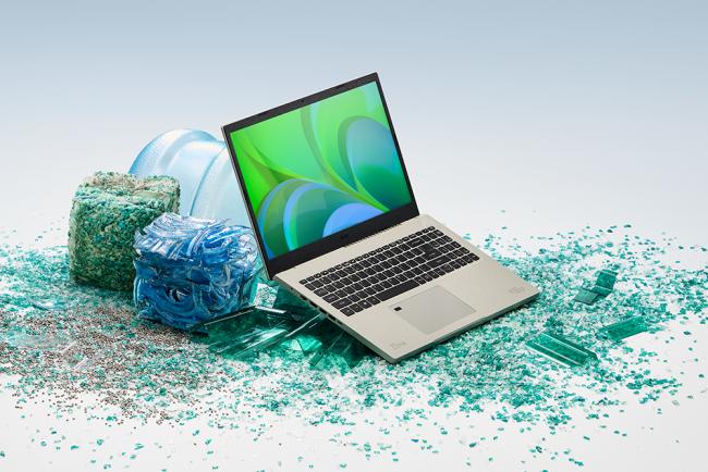 Acer Aspire Vero Green (AV15-51) Laptop