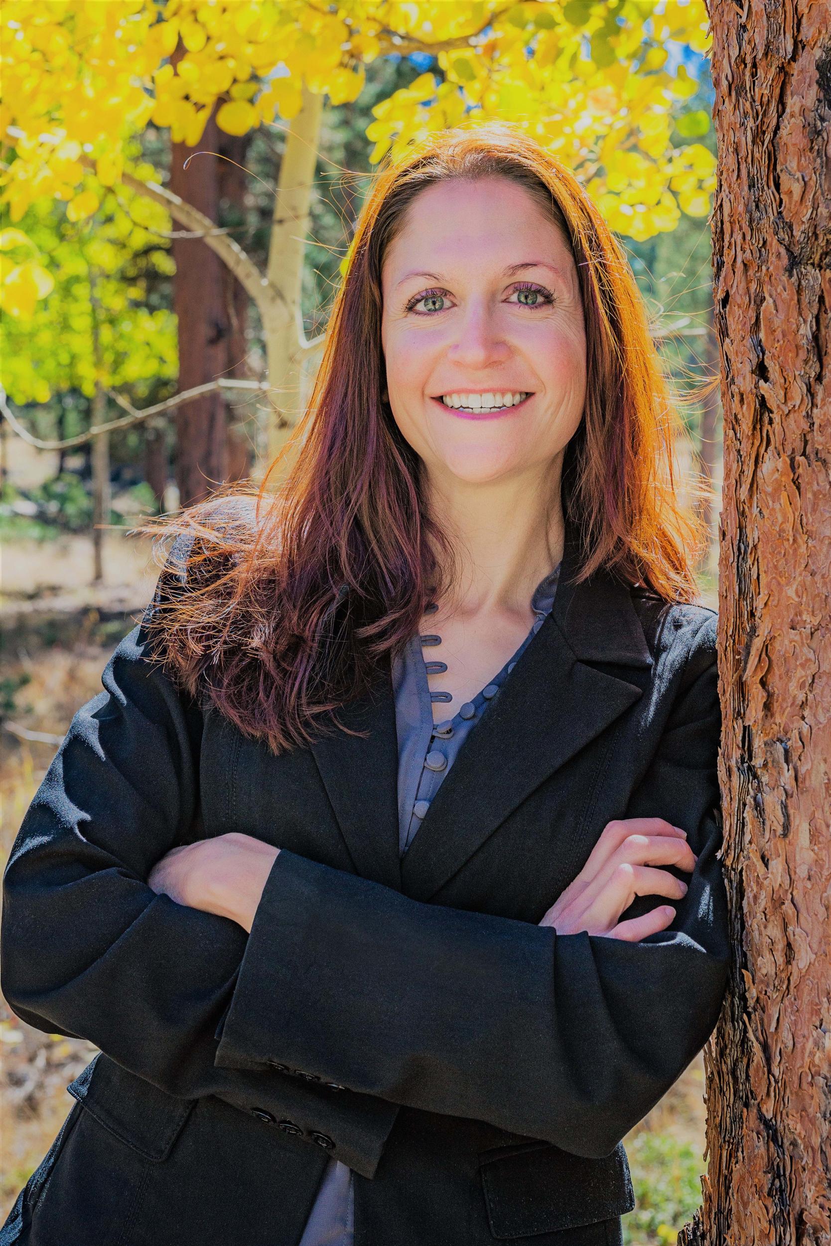Susan Auer, Wealth Advisor, Accelerated Wealth Advisors, LLC