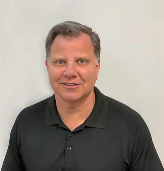 Tom Piatak, U.S. military veteran and CEO of Magellan Transport Logistics