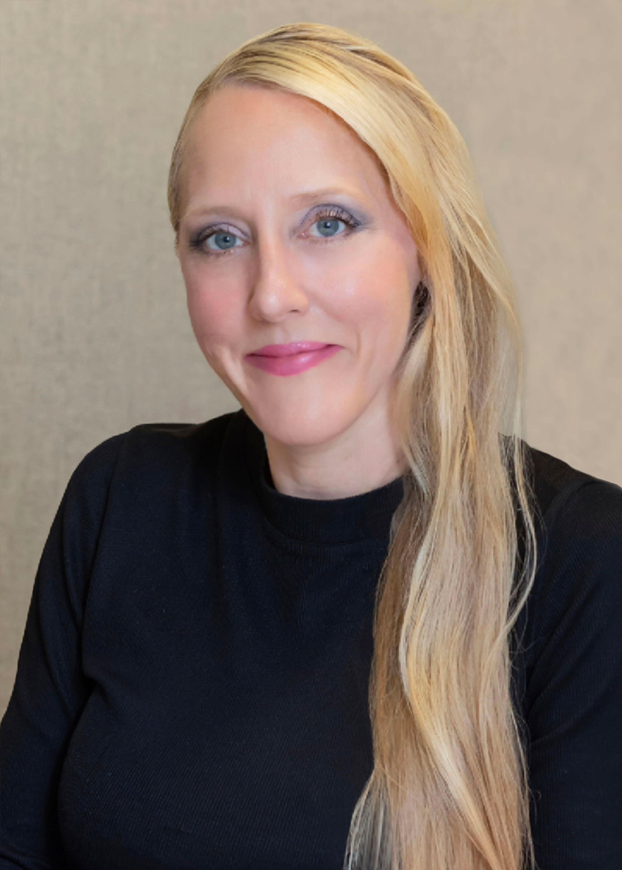 Amber DeVine, Director, M Moser Associates