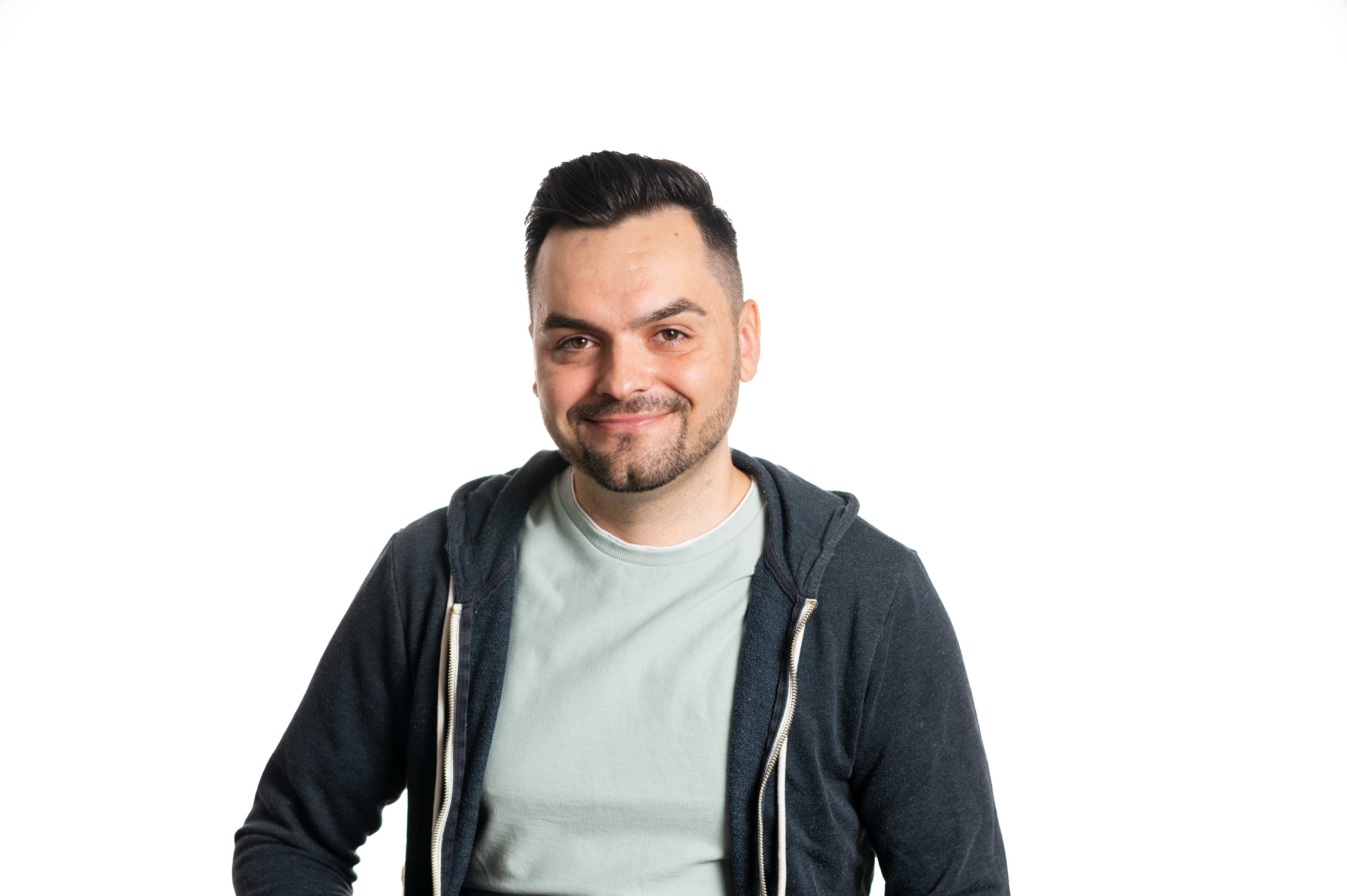 Archbee Founder and CEO: Dragos Bulgean