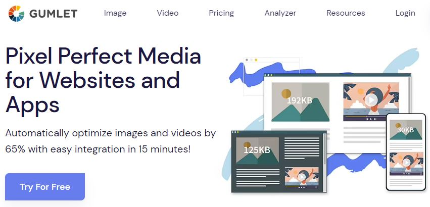 Picture perfect: Gumlet makes media files seamless on all devices and browsers
