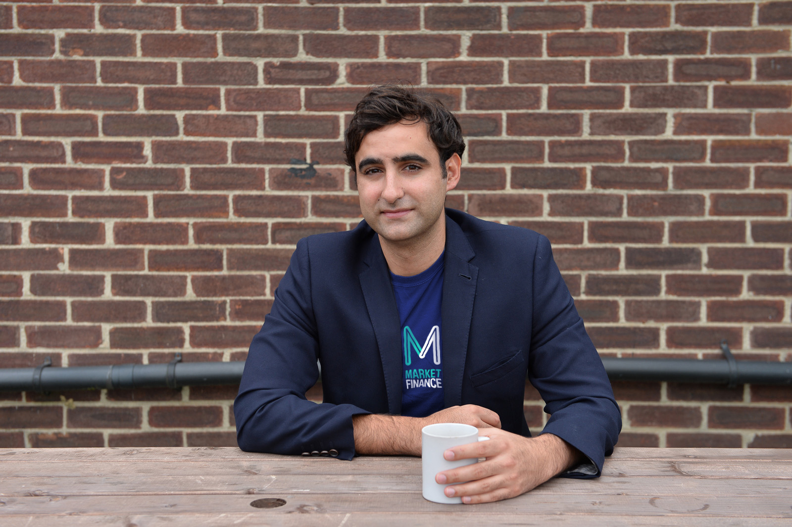 Fintech force: Anil Stocker, CEO at MarketFinance