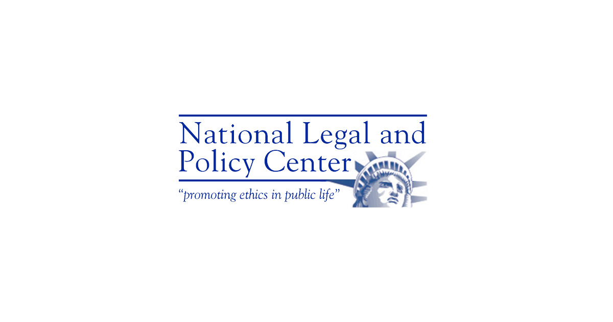 National Legal & Policy Center