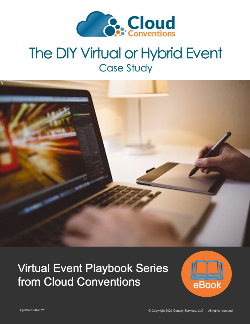 The DIY Virtual and Hybrid Event — Case Study