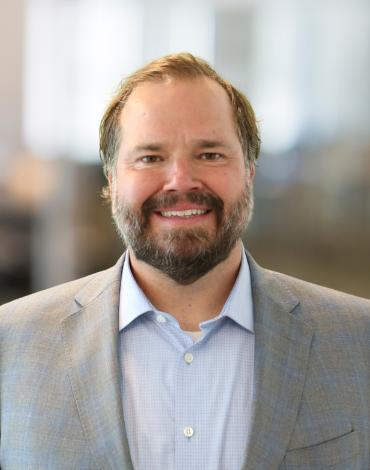 Dave Sekula Incoming CEO Global Tax Management