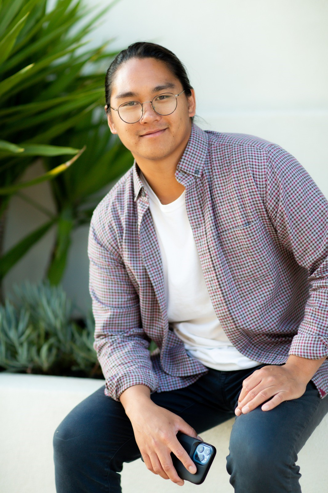 Haystack CEO and co-founder: Julian Colina