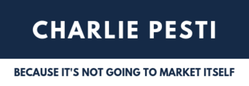 CHARLIE PESTI