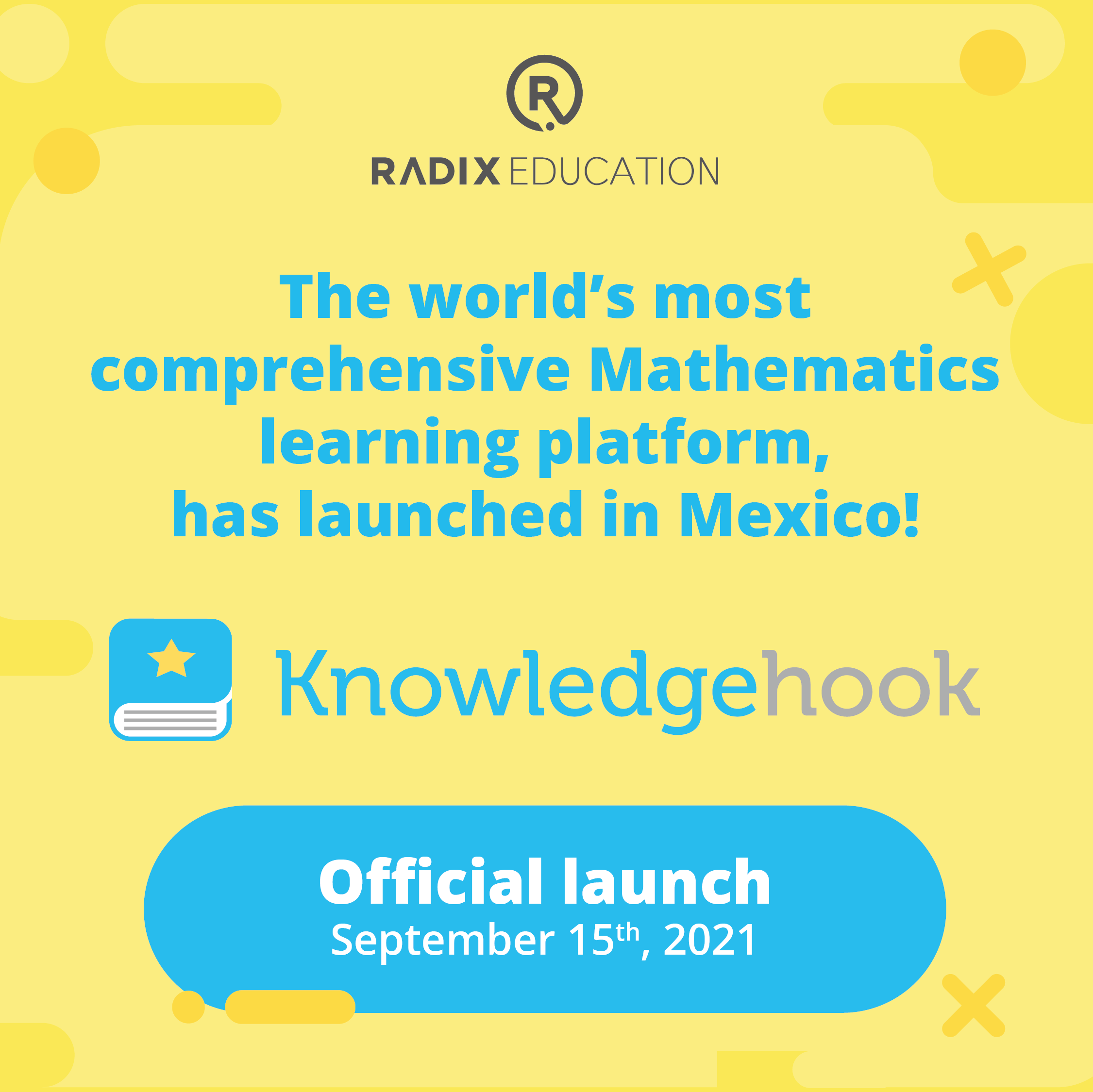 Global expansion: Canada's Knowledgehook branches into LatAm with Mexico launch following expansion into the US, UK and Australia